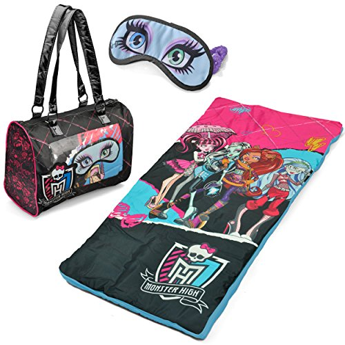 Monster High Sleepover Sets -