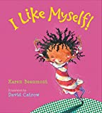 High on energy and imagination, this ode to self-esteem encourages kids to appreciate everything about themselves—inside and out. Messy hair? Beaver breath? So what! Here's a little girl who knows what really matters.      At once silly and serious, ...