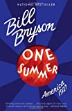 One Summer, Bill Bryson, 0767919416