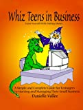 img - for Whiz Teens In Business book / textbook / text book