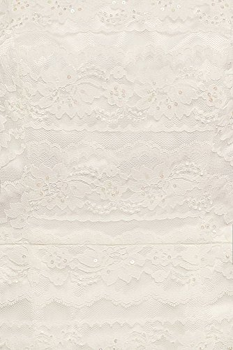 Ivory VW9340 Wedding Sheath Bridal Style Inserts Dress Godet David's Lace cZwtxB8qcz