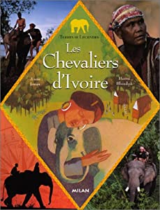 """Afficher """"Les chevaliers d'ivoire"""""""