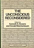 The Unconscious Reconsidered, Kenneth S. Bowers, 0471875589