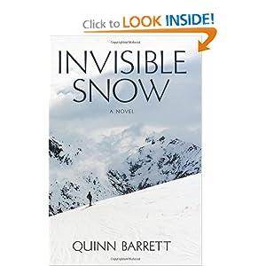 Invisible Snow Quinn Barrett