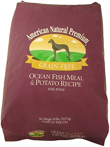 American Natural Premium Pet Food