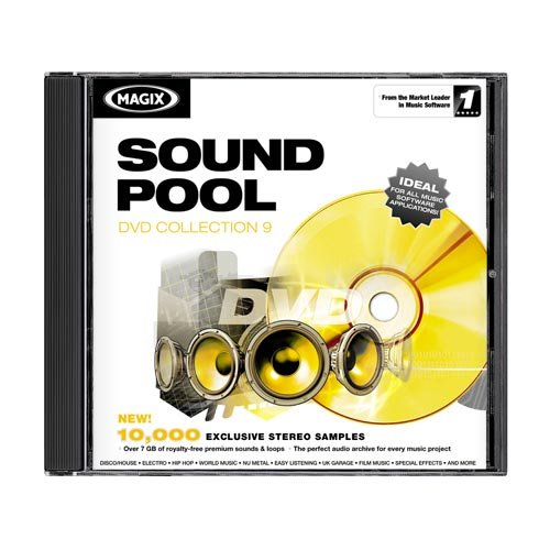 Soundpool 9