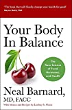 Your Body In Balance: The New Science of