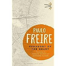 Pedagogy of the Heart (Bloomsbury Revelations)