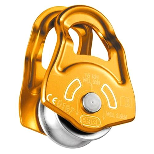 Price comparison product image Petzl MOBILE pulley