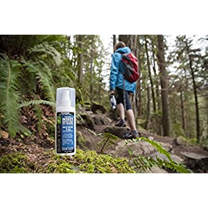 Sawyer Products SP543 Premium Insect Repellent with 20% Picaridin, Pump Spray, 3-Ounce