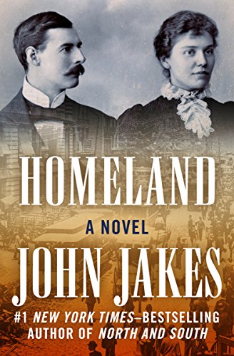 (Homeland: A Novel (The Crown Family Saga Book 1))