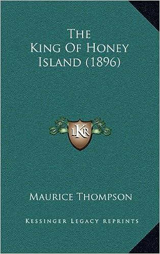 The King of Honey Island (1896)