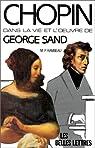 Chopin dans la vie et l'oeuvre de George Sand par Rambeau