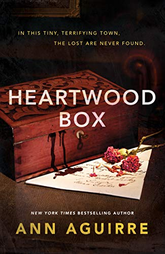 Heartwood Box by [Aguirre, Ann]