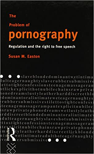 The problem of pornography