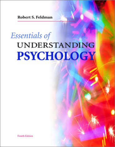 Essentials of Understanding Psychology and Student Survival Guide