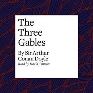 The Three Gables Audiobook