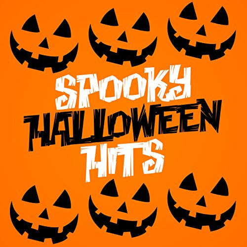 Spooky Halloween Hits -