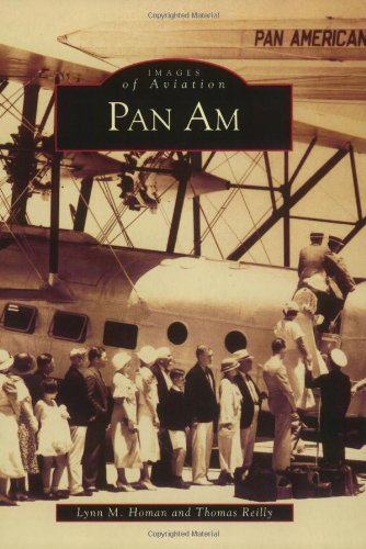 Pan Am (Images of Aviation) ()