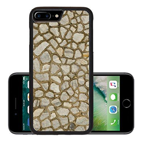 Liili Premium Apple iPhone 7 Plus Aluminum Backplate Bumper Snap Case iPhone7 Plus Background of decorate granite stone wall surface IMAGE ID 12684897