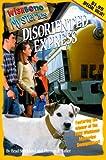 Disoriented Express, Brad Strickland, 157064764X