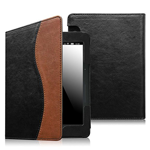 Fintie Folio Case Kindle Voyage