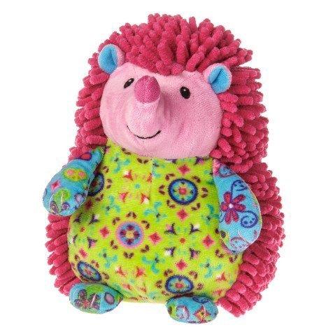 Mary Meyer Print Pizzazz Bright Pink Prickles Hedgehog 8