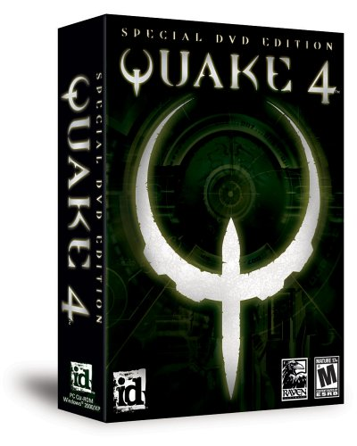 Quake 4: Special DVD Edition