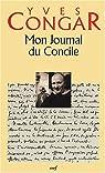 Mon journal du Concile, coffret de 2 livres par Congar