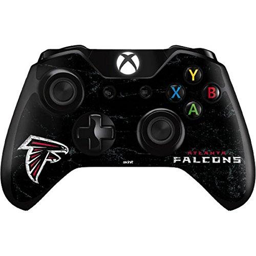 nfl-atlanta-falcons-xbox-one-controller-skin-atlanta-falcons-distressed-vinyl-decal-skin-for-your-xb