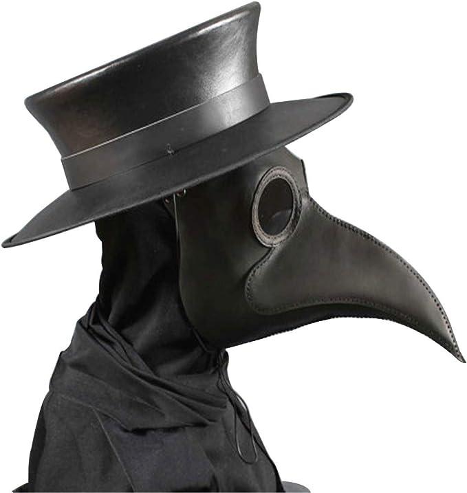 Amazon.com: ThinkTop Máscara de pájaro, con diseño de pájaro ...