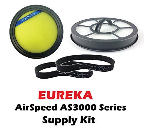 eureka vacuum bagless parts - 1