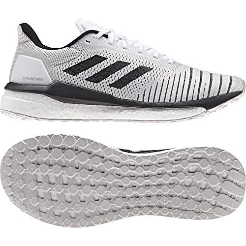 Mujer blanco Blanco 000 Solar De Para Drive Deporte Zapatillas W Adidas 1SwAzq0x
