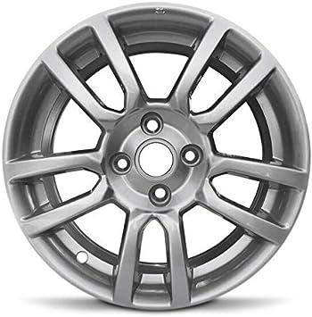 Amazon Com Road Ready Car Wheel For 2008 2011 Chevrolet Aveo 2008