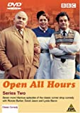 Open All Hours - Series Two [1981] [DVD]