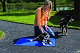 Polar Pooch Smart Cooling Mat by BulbHead for Dogs To Help Regulate Body Temperature.