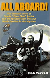 All Aboard!: The Fantastic Story of Charlie