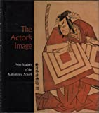 The Actor's Image, Timothy A. R. Clark and Donald Jenkins, 0865590974