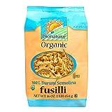 Organic Whole Wheat Fusilli, 16 Oz - 12 Per Case.