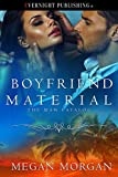 Boyfriend Material (The Man Catalog Book 2)