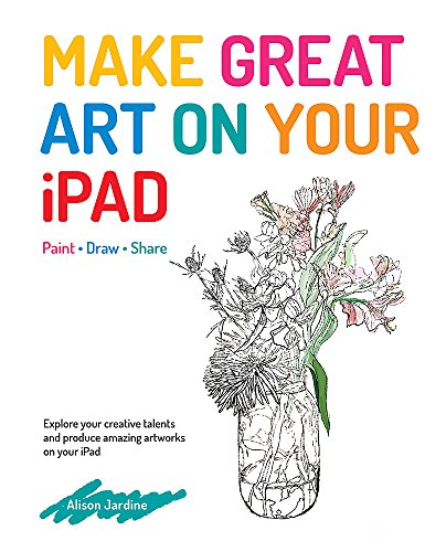 Make Great Art on Your iPad (Best Paint App For Mac)
