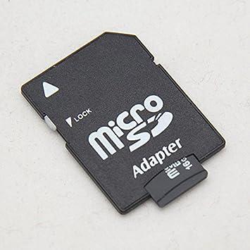 Amazon.com: 16 GB tarjeta de memoria Micro SD SDHC TF ...