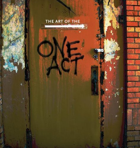 The Art of The One-Act: An Anthology (Inland Seas)