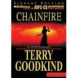 Chainfire(MP3-CD)(Unabr)(Libr)