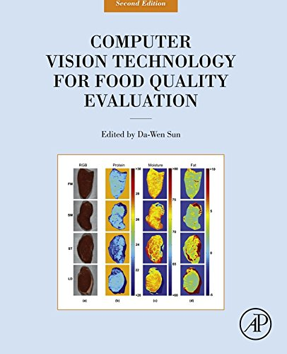 Computer Vision Technology for Food Quality Evaluation (Vision Cheese)