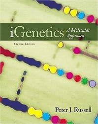 iGenetics: A Molecular Approach (2nd Edition with CD-ROM)