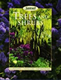 Trees and Shrubs, Sunset Publishing Staff, 0376034610