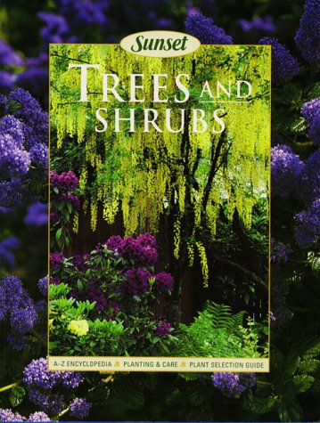 Sunset Trees & Shrubs (Gardening & Landscaping)