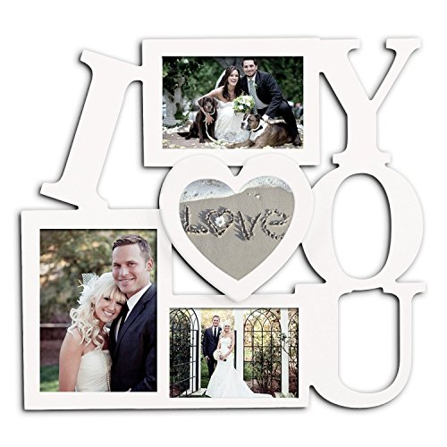 Wedding Collage Picture Frames: Amazon.com