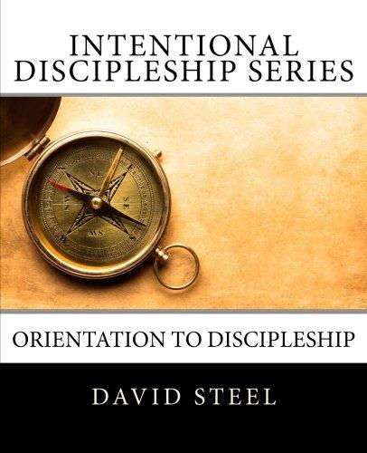 Download Orientation to Discipleship: Campaign Workbook ebook